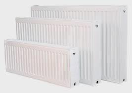 Сталеві панельні радіатори
