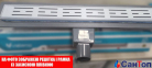 Трап для душа Valtemo Smartline Base 600 мм, боковой выход 50 мм 4
