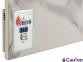 Керамический обогреватель (панель) Vesta Energy PRO 1000 (1203x603 мм) белый 0