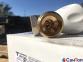 Комплект радиаторных кранов угловой Tiemme 1/2 с уплотнительными кольцами 3