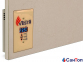Керамический обогреватель (панель) Vesta Energy PRO 500 (603x603 мм) бежевый 0