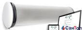 Рекуператор SmartStream M150 Wi-Fi PRO (круглый) 0
