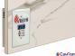 Керамический обогреватель (панель) Vesta Energy PRO 700 (903x603 мм) белый 0