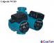 Циркуляционный насос для отопления Calpeda NC3 25-70/180 (0.136 кВт, напор max 6.4 м) 2