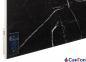 Керамический обогреватель (панель) Vesta Energy PRO 700 (903x603 мм) черный 4