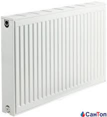 Стальной радиатор STELRAD COMPACT-22 H=600 L=400