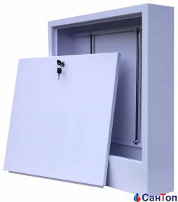 Шкаф коллекторный наружный ШКЗ-1 420*600мм