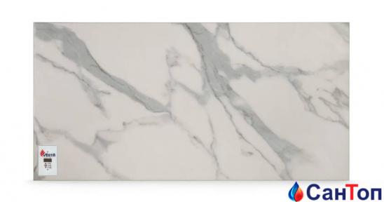 Керамический обогреватель (панель) Vesta Energy PRO 1000 (1203x603 мм) белый