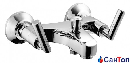Смеситель для ванны Armatura Harmonic