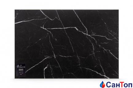 Керамический обогреватель (панель) Vesta Energy PRO 700 (903x603 мм) черный