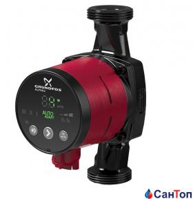 Циркуляционный насос для отопления Grundfos ALPHA2 32-80 180