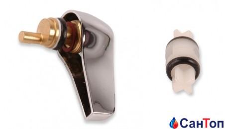 Переключатели ванна/душ для смесителя Armatura STANDART