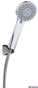 Душевой набор(точечный душ) Valtemo Castel