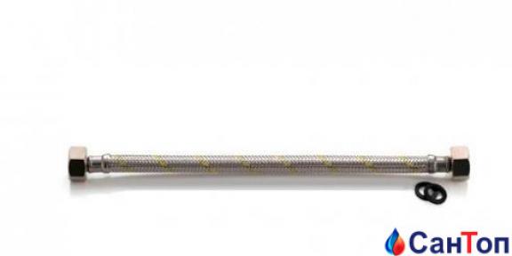 Шланг для підведення газу Tucai TUGAS 800 мм DN8 ВВ