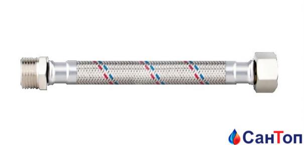 Шланг для воды Kohan 1/2х1/2 НВ L 500 mm DN 11