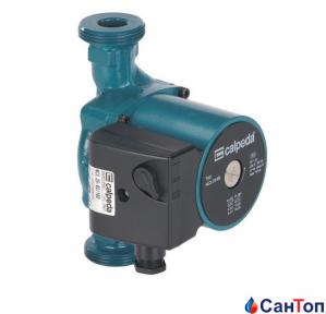 Циркуляционный насос для отопления Calpeda NC3 25-70/180 (0.136 кВт, напор max 6.4 м)