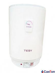 Бойлер электрический Tesy ANTICALC slim GCV 303516D D06 TS2R (30 л)