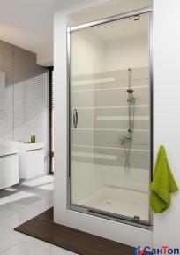 Двери для душа Aquaform Lugano 90 103-06706