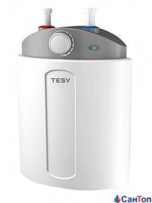 Бойлер электрический Tesy BILIGHT Compact Line GCU 0615 M01 RC (6 л)