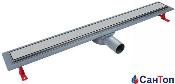 Трап для душа под плитку Valtemo Neoline Trendy 400 мм