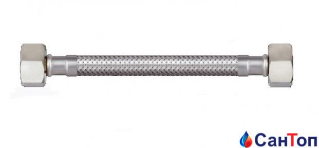 Шланг для воды Kohan 1/2х1/2 ВВ L 800 mm