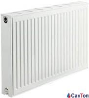 Радиатор отопления стальной панельный UTERM Standart 22х500х500