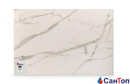 Керамический обогреватель (панель) Vesta Energy PRO 700 (903x603 мм) белый