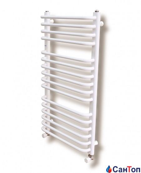 Полотенцесушитель стальной эмалированный Stelrad ThermaLine TL 500-1000 мм