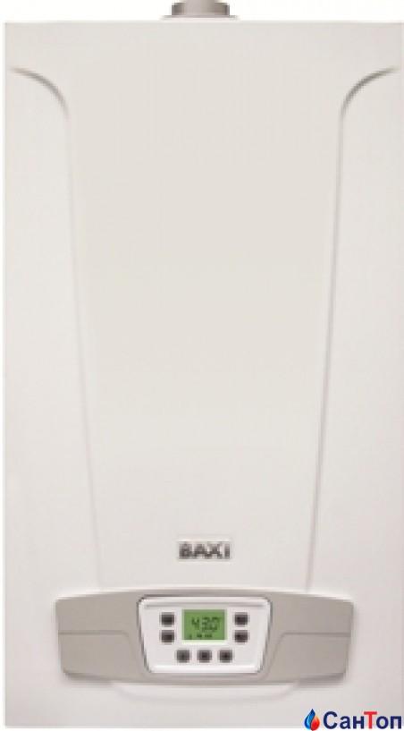 ECO COMPACT 14 Fi Котел газовый 14 кВт., Турбо, двухконтурный