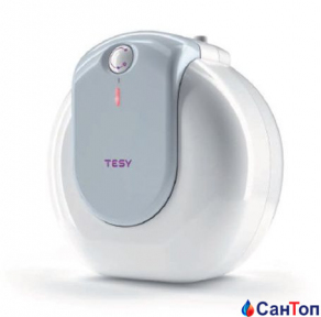 Бойлер электрический Tesy BILIGHT Compact Line GCU 1515 L52 RC (15 л)