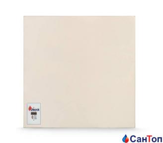 Керамический обогреватель (панель) Vesta Energy PRO 500 (603x603 мм) белый